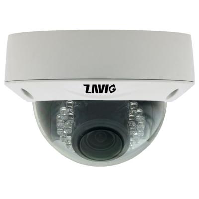 دوربین تحت شبکه 3 مگاپیکسلی و Outdoor زاویو مدل D7320
