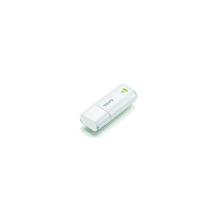 زایکسل  USB Network Card NWD-270N