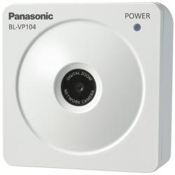 دوربین تحت شبکه پاناسونیک مدل BL-VP104E