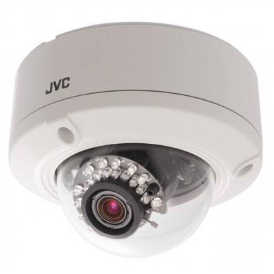 دوربین تحت شبکه جی وی سی مدل VN-T216VPRU