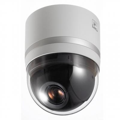 دوربین تحت شبکه جی وی سی مدل TK-C686E