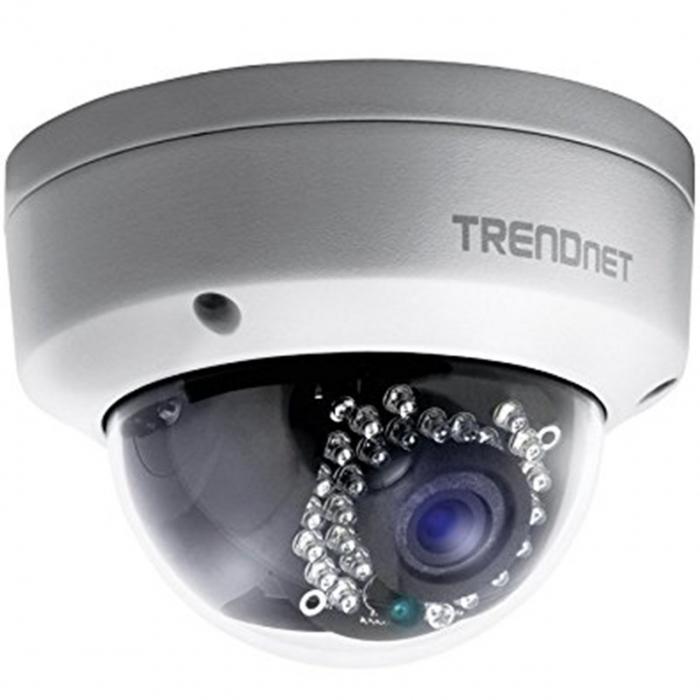 دوربین تحت شبکه ترندنت مدل TV-IP321PI