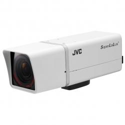 دوربین تحت شبکه جی وی سی مدل TK-C8301RE