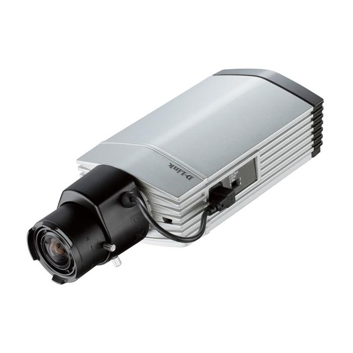 دوربین تحت شبکه Full HD WDR PoE دی-لینک مدل DCS-3716