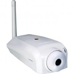 دوربین تحت شبکه بیسیم ترندنت مدل IP-100W-N