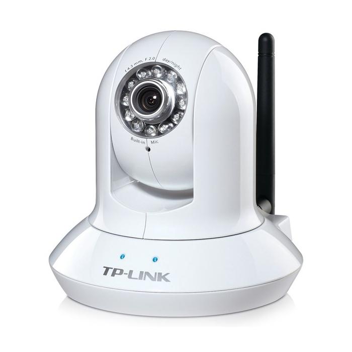 دوربین نظارتی و بیسیم تی پی-لینک TL-SC4171G