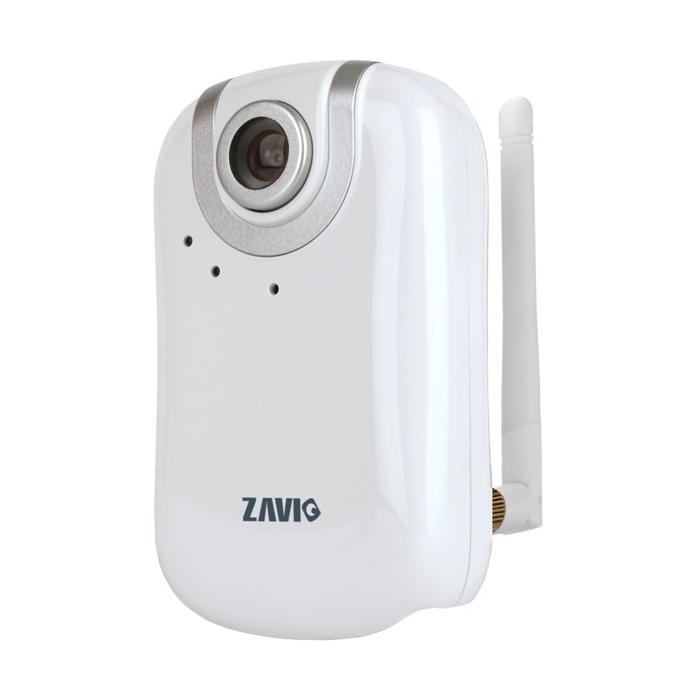 دوربین تحت شبکه زاویو مدل F3005