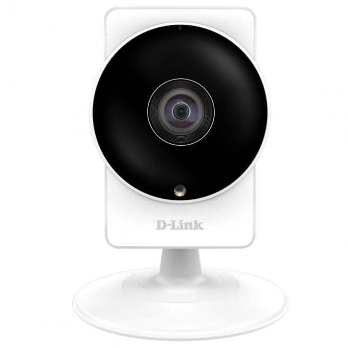 دوربین تحت شبکه دی-لینک مدل DCS-8200LH