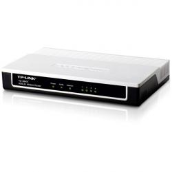 مودم-روتر +ADSL2 و باسیم تی پی-لینک مدل TD-8840T