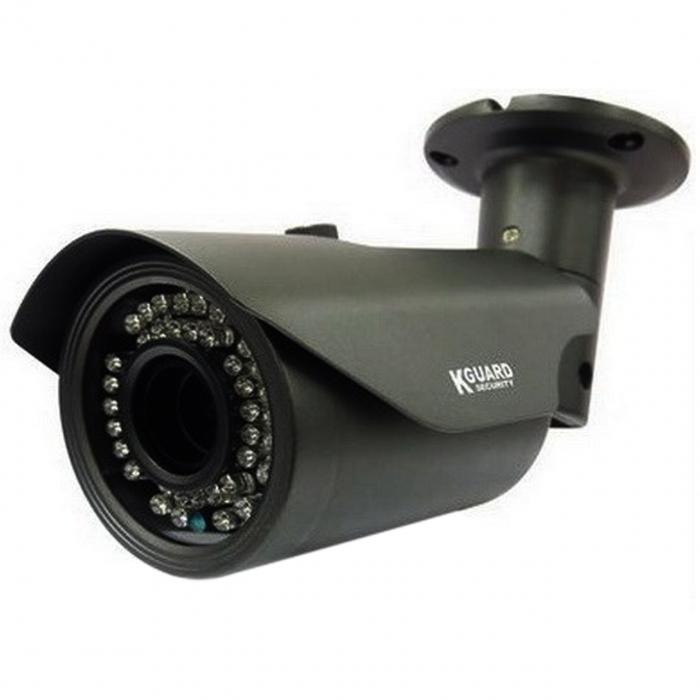 دوربین تحت شبکه کیگارد مدل VW123DPK