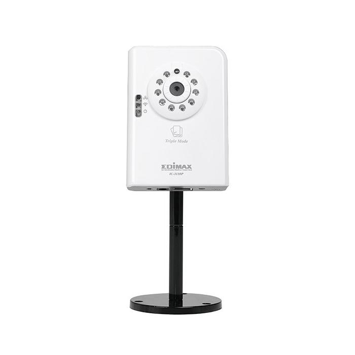 دوربین تحت شبکه ادیمکس مدل IC-3110P