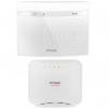 روتر بیسیم دی-لینک مدل DIR-600 بههمراه مودم روتر ADSL دی-لینک مدل DSL-2520U