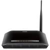 مودم-روتر بیسیم +ADSL2 دی لینک DSL-2730U