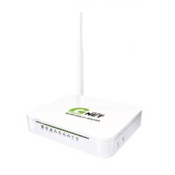 مودم-روتر +ADSL2 و بیسیم جی-نت AD1504