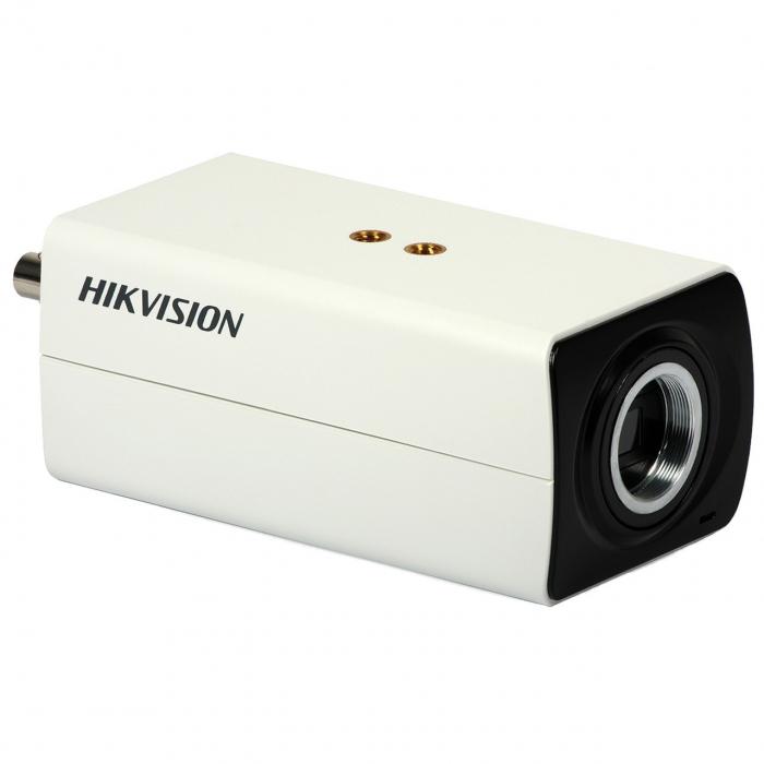 دوربین تحت شبکه هایک ویژن مدل DS-2CD2820F