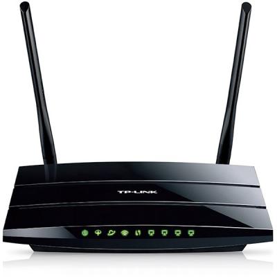 مودم-روتر +ADSL2 و بیسیم تی پی-لینک مدل TD-W8970