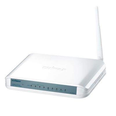 مودم-روتر ADSL و بیسیم ادیمکس مدل AR-7167WnA