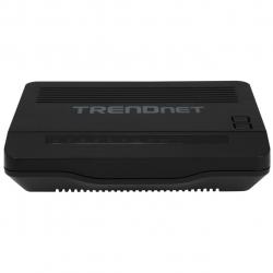 مودم روتر +ADSL2 ترندنت مدل TEW-722BRM