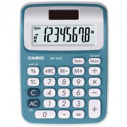 ماشین حساب کاسیو مدل MS-6NC
