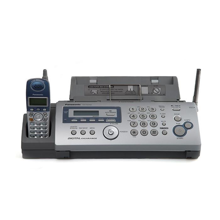 فکس و تلفن بی سیم  پاناسونیک KX-FG2452-CX