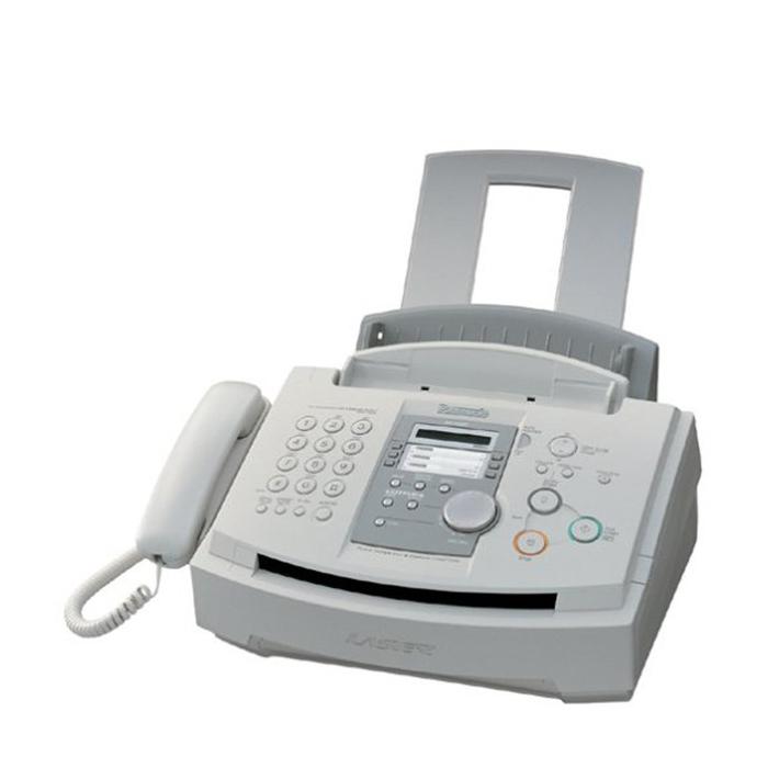 فکس لیزری پاناسونیک مدل KX-FL501