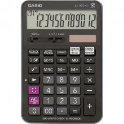 ماشین حساب کاسیو مدل JJ-120D Plus