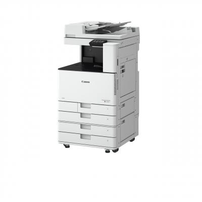دستگاه کپی لیزری رنگی کانن مدل   imageRUNNER C3025i (بی رنگ)