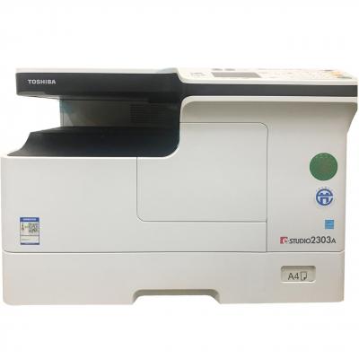 دستگاه کپی توشیبا مدل e-STUDIO 2303A (سفید)