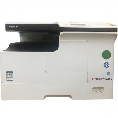 دستگاه کپی توشیبا مدل e-STUDIO 2303AM (سفید)