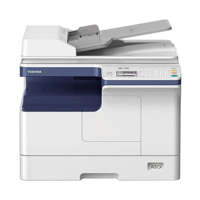 دستگاه کپی چاپ دورو توشیبا مدل Es-2507