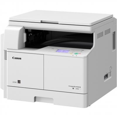 دستگاه کپی کانن مدل  imageRUNNER 2204 (سفید)