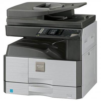 دستگاه کپی شارپ مدل AR-6020N (سفید)