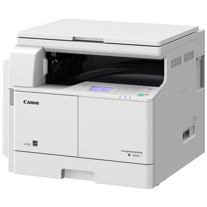 دستگاه کپی کانن مدل imageRunner 2204N