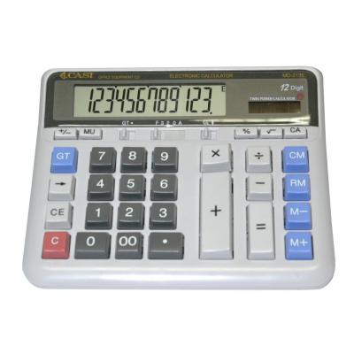 ماشین حساب کاسی مدل MD-2135 (بی رنگ)