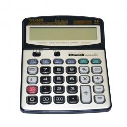 ماشین حساب کاسی مدل MD-8212