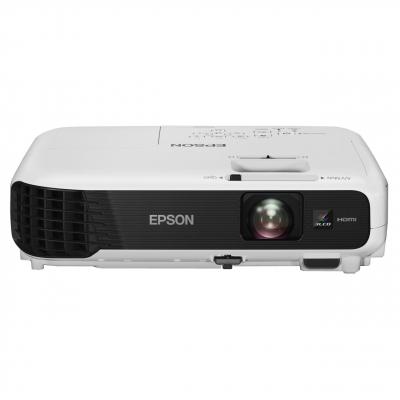 دیتا ویدیو پروژکتور اپسون مدل EB-X04 (سفید)