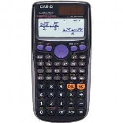 ماشین حساب کاسیو FX-85-ES-PLUS