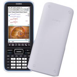 ماشین حساب مهندسی کاسیو مدل FX-CP400 (مشکی)
