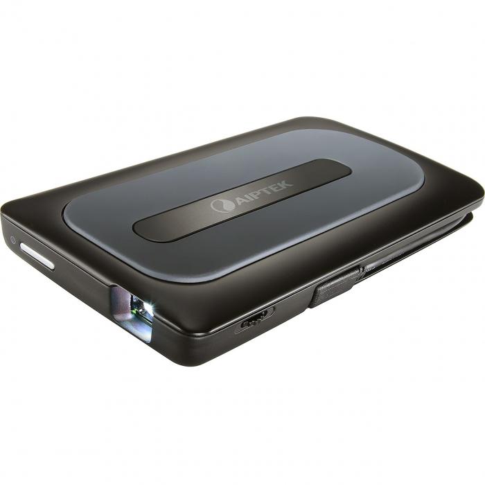 پروژکتور جیبی ایپتک مدل MobileCinema A50P