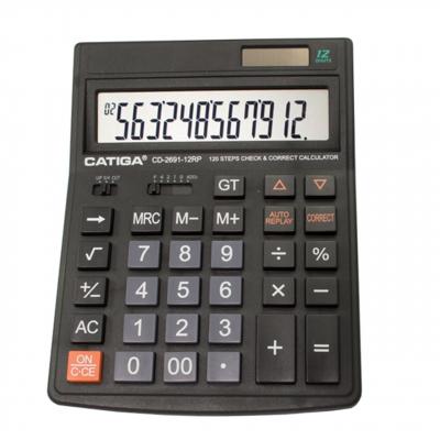ماشین حساب کاتیگا مدل 2691