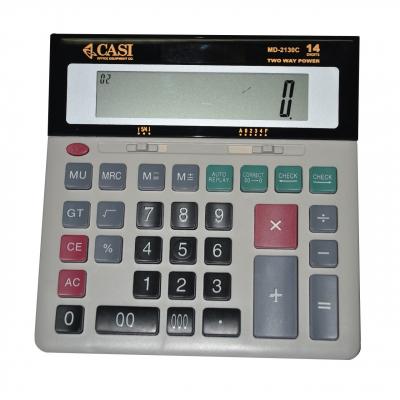 ماشین حساب کاسی مدل MD-2130c