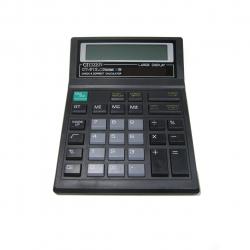 ماشین حساب سیتی زن مدل CT-612