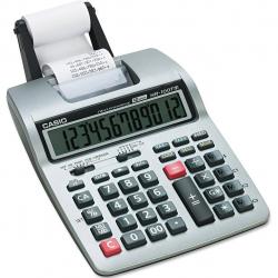 ماشین حساب کاسیو مدل HR-100-TM-Plus