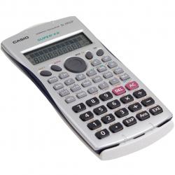 ماشین حساب کاسیو FX-3950 P