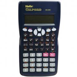 ماشین حساب هلیکس آکسفورد مدل OX-240