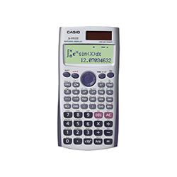 ماشین حساب کاسیو FX-991 ES (خاکستری)