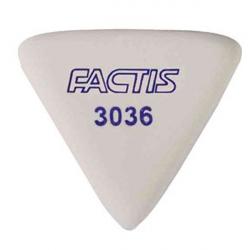 پاک کن فکتیس مدل 3036 - بسته 2 عددی (سفید)