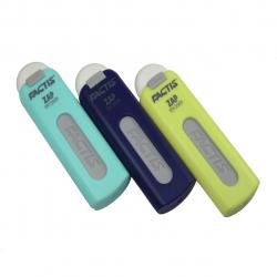 پاک کن فکتیس مدل ZAP بسته 3 عددی (سبز آبی)