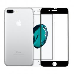 محافظ صفحه نمایش نانو بوف مدل Full Nano مناسب برای گوشی IPhone 7 Plus (سفید)