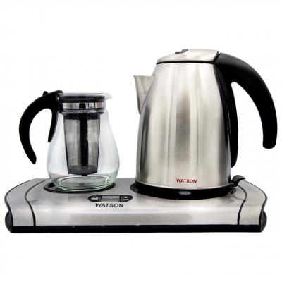 چای ساز واتسون کد 3015 (نقره ای)